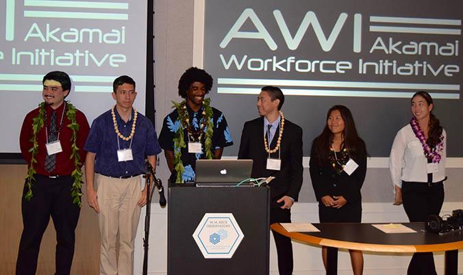 Local Students Get An Akamai Experience At Telescopes On Hawai'i Island And Maui