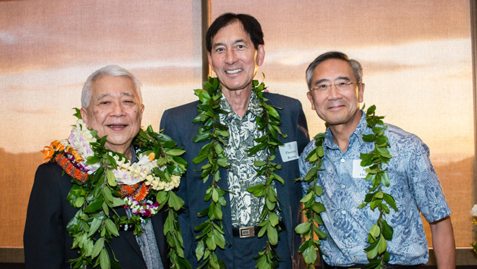 $700,000 Donation Establishes Endowed Professorship At UH Medical School
