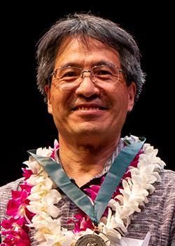 2018 Bo Qiu, Oceanography