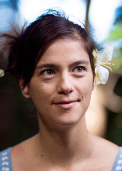Laurel Nakanishi headshot