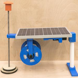 water monitoring equipment
