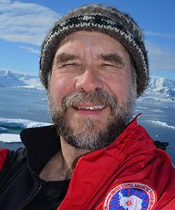 2019 Craig Smith, Oceanography