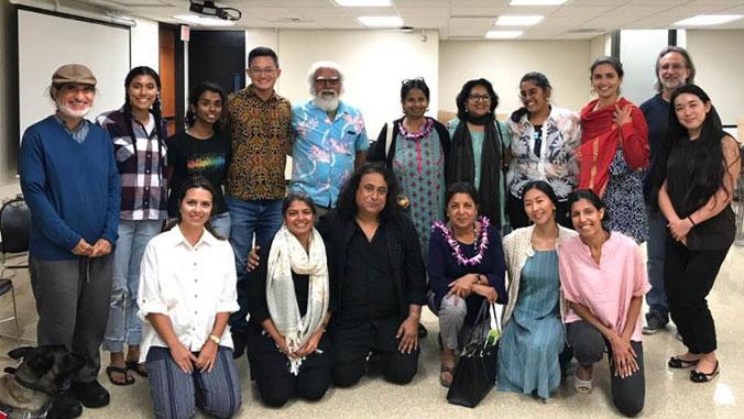 symposium presenters