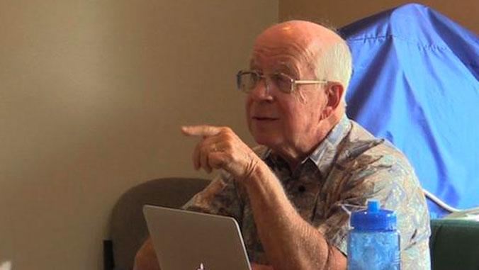 In memoriam: Retired JABSOM dean Christian Gulbrandsen