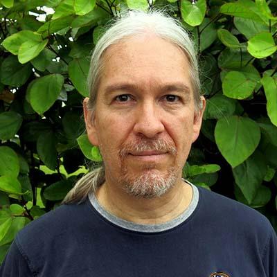 Philippe Binder