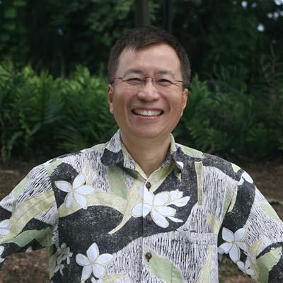 Shihwu Sung