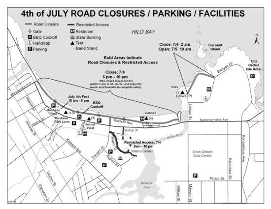 july4-roads-closures