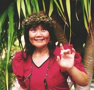 Nyla Fujii-Babb