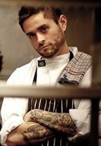 Chef Bryan Byard (Photo courtesy of Sheraton Kona Resort)