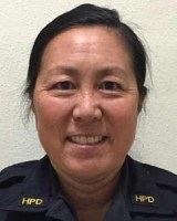 Officer May Lee
