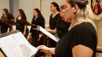 Nā Wai Chamber Choir courtesy photo