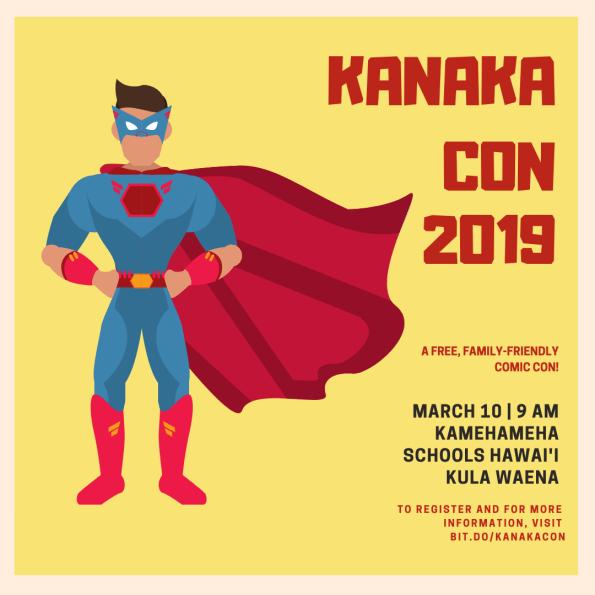 Kanaka Con 201