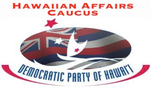 Hawaiian Affairs Caucus Logo