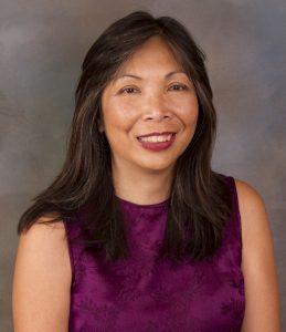 Joy San Buenaventura