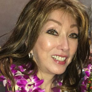 Leinaʻala Ahu Isa
