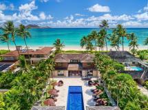 royal beach estate - 7br home