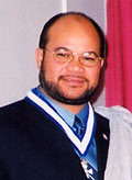 David Keanu Sai