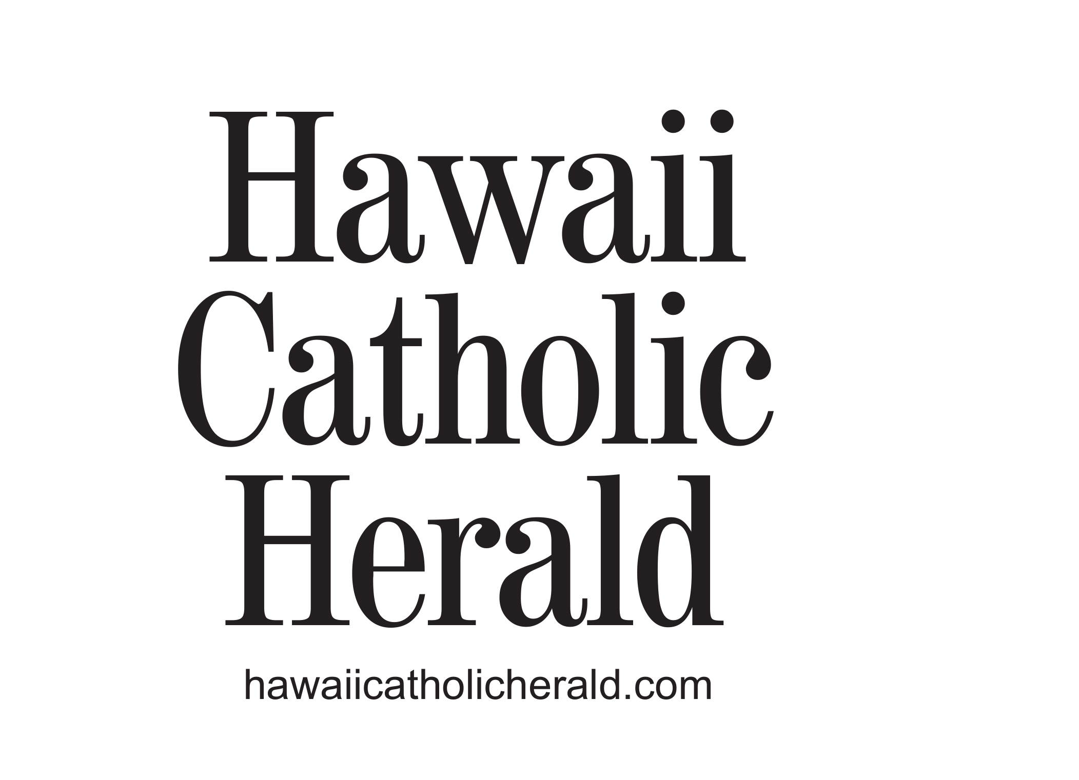 Why do you want to be confirmed? What does it mean to you? - Hawaii