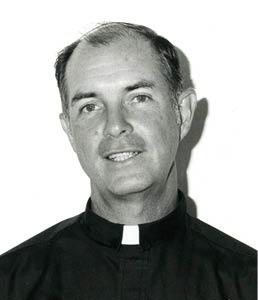 FATHER GEORGE MADDOCK, OFM Cap | 1937-2018 - Hawaii Catholic