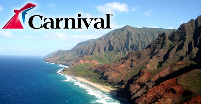 Carnival Cruise Line Hawaii Cruises