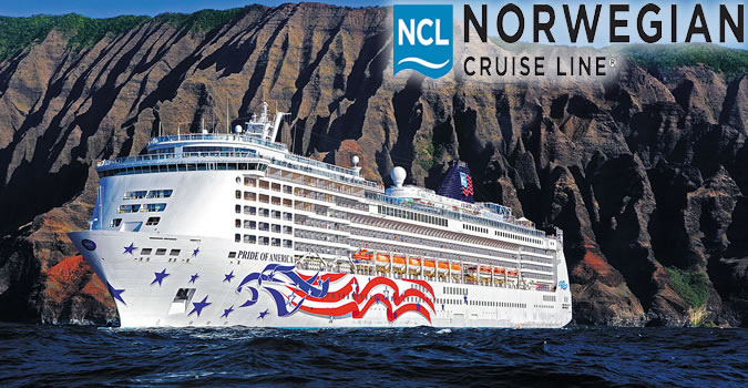 Norwegian Cruise Line Hawaiian Cruises  Hawaii Cruise Vacations