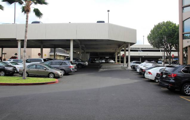 Kahala Mall Dental Office – Free Parking