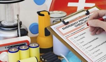 This hurricane season, Hawaii Dental Service advises you to be safe. How to plan ahead: