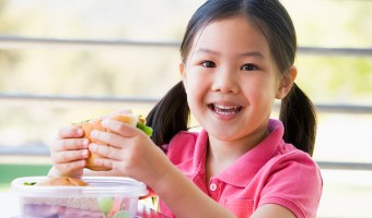 Back to School Foods that Boost Brainpower