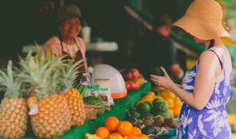 The Best Hawaii Farmers Markets and Farm Produce