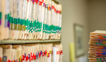How HIPAA works in the Dental Office
