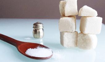Sweet Smack Down: Sugar vs. Artificial Sweeteners