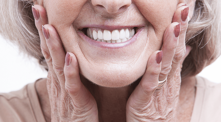 Dentures are an alternative many older adults turn to when tooth loss becomes a reality. Get all the details on how dentures can impact your appearance at the beginning of the process and as a long-time denture wearer.