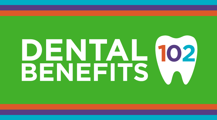 Dental Insurance 102 [INFOGRAPHIC]