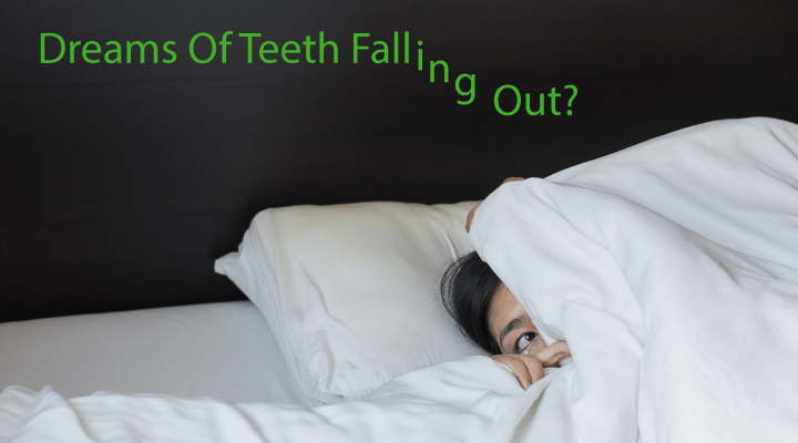 Do dreams of our teeth falling out having meaning? A team of researchers set off to find out.