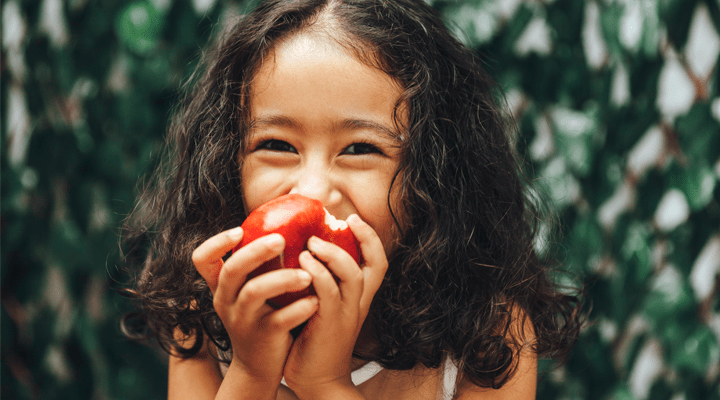 Eating Apples with Braces | More Harm than Good?