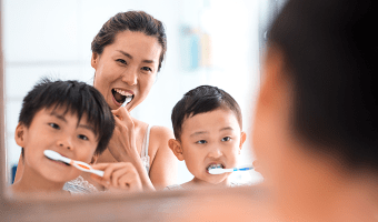 Every year on March 20, more than 100 countries unite for World Oral Health Day to celebrate the importance of good oral hygiene.