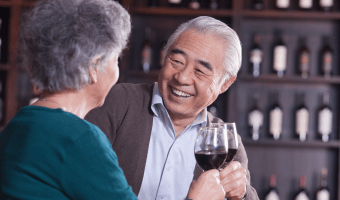 National Wine Day is May 25th! Before you enjoy your next glass of wine, get informed on what causes wine-stained teeth and how to remove and prevent wine stains from your teeth.