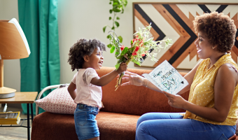 Flowers. Cards. Gifts. Breakfast in bed. A day of relaxation. If you're a mom, you may get special treatment on Mother's Day. Check out this blog to take care of your oral health this Mother's Day!