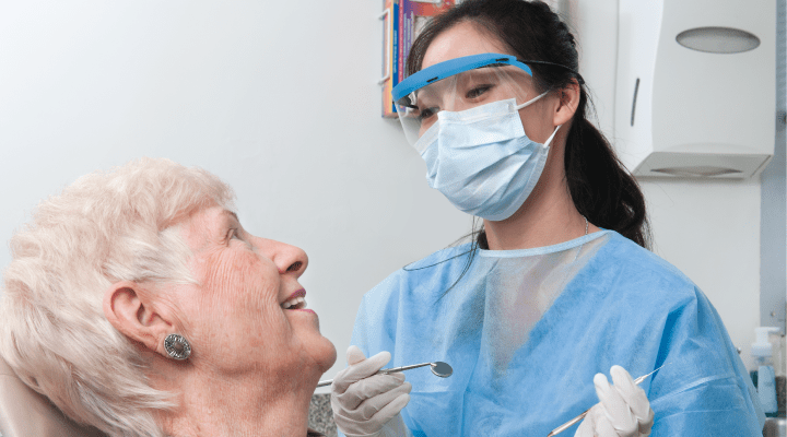 Quickly learn what options are available when it comes to affordable dental care as we age.