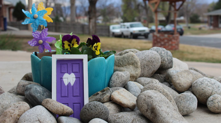 Use our tooth fairy garden guide to attract fairies to your outdoor spaces.