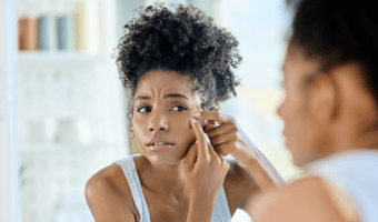 It's the night before a job interview and you discover a huge pimple on your nose. You reach for the toothpaste, following the words of an old home remedy. Toothpaste is a key part of your daily oral health routine, but could it also come in handy in a beauty emergency?