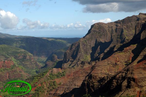 Kauai Vacation Guides: Waimea Canyon