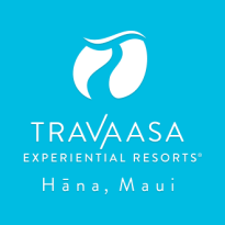 Travaasa Logo - Maui Eco Resort