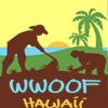 Hawaii WWOOF Logo