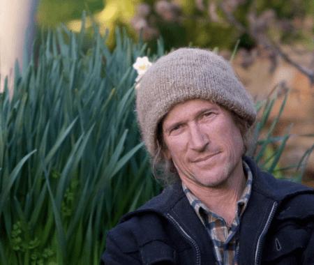 David Homgren PDC permaculture teacher & advocate - Permaculture Principles