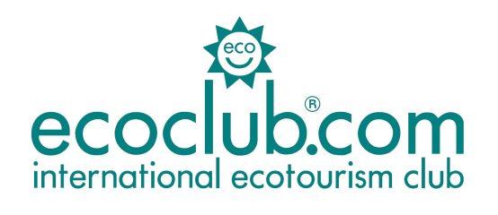Ecoclub international - ecotourism website