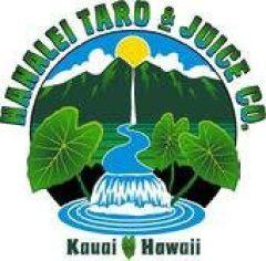 Hanalei Taro & Juice Co. hanalei vegetarian restaurant