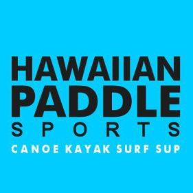 Hawaiian Paddle Sports - maui adventure travel & ecotourism