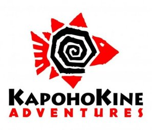 KapohoKine Adventures - Big Island Adventure Travel & ecotourism