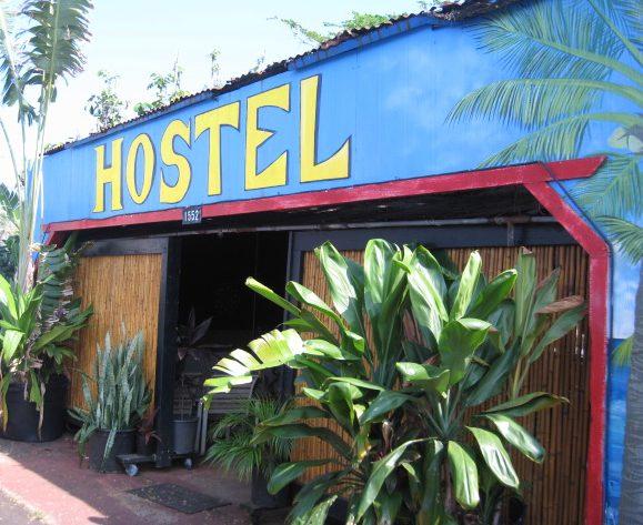 Kauai Hostel
